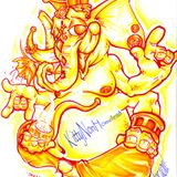 Ganesh, dance for you!