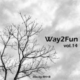 Way2Fun Mix vol.14
