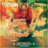 Notting Hill Carnival 2016 Mix CD