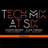 Tech Mix at Six with Pete WiKi 04/03/2017