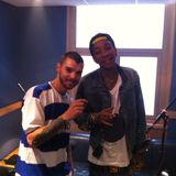 Mr 13 Interviews Wiz Khalifa