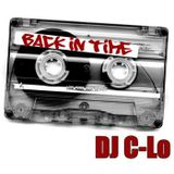 DJ C-Lo - Back In Time