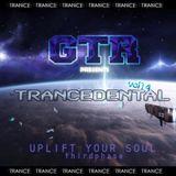 TRANCEDENTAL - Uplift Your Soul 003