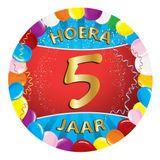 HermanSmeetsShow 5 jaar jubileum editie !!