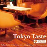 Tokyo Taste -y space select