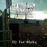 Glastonbury 2015 Going Home