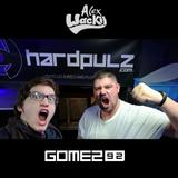 Alex Wackii B2B Gomez92 Hardpulz BAR #5 - Out Of Control 05-05-17