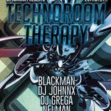 Art Style: Techno | DJ Johnnx Presents : TechnoRoom Therapy | Episode 2 : Nelman