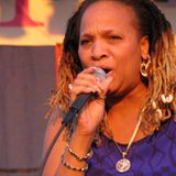 Sister Nancy - Salute To The Empress - Mateel Community Center, Redway, CA 5-09-2015
