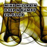 D3EP N BUMPY - 20.07.18