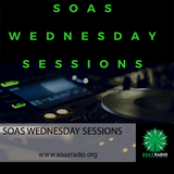 ASIAN UNDERGROUND SPECIAL feat SATV Mix - SOAS WEDNESDAY SESSIONS 70!