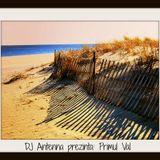 DJ Antenna prezinta: Primul Val