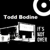 Todd Bodine @ It´s Not Over-Closing Weeks - Tresor Berlin - 12.04.2005