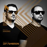 Beatfreak Radio Show By D-Formation #056 guest DJs Supacooks