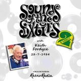 Sounds of the 60's - Keith Fordyce - 28-7-1984