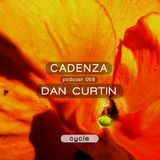 Cadenza Podcast | 059 - Dan Curtin (Cycle)