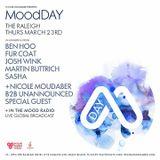 Nicole Moudaber B2B Dubfire - Live @ MoodDay (The Raileigh Hotel, Miami, WMC 2017) - 23.03.2017