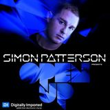 Simon Patterson  – Open Up 121 (Live from Playground Festival, Brazil) (28.05.2015)
