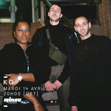 Rinse France [KG Isolation Special] | April 5th 2020