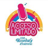 Acceso ilimitado (16 de junio 2018)