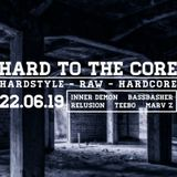 Inner Demon @ Hard To The Core 22.06.19