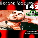 Cardio Session N142 mixby SrLobo