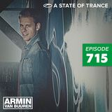 A State Of Trance 715 [BEST QUALITY]