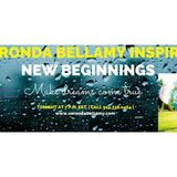 NEW BEGINNINGS CONCLUDE - CONTENT OF RELEVANCY SEGMENT on Veronda Bellamy Inspir