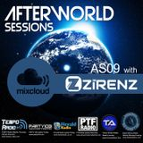 Afterworld Session 09 with Zirenz