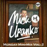Monday Mini Mix Volume 2 - Class of 2000