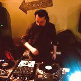 Julian M - vinyl only session @ Cleo Pub (26.04.18)