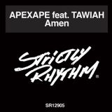 Strictly Rhythm presents Apexape's Amen Mix