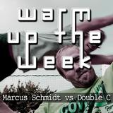 Marcus Schmidt vs Double C
