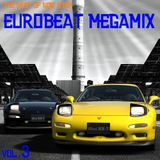 THE BEST OF NON-STOP EUROBEAT VOL.03