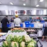 FareShare fills a gaping hole in Australian stomachs