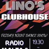 Lino's Clubhouse 29th March 2019