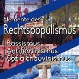 Elemente des Rechtspopulismus: Sozialchauvinismus - Veranstaltung mit Sebastian Friedrich