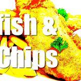 Fish&Chips Episode 04 (Neurofunk PUD mix)