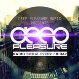 Deep Pleasure 2014 10 10