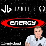 Dance Energy Live In The Energy106 Studio With DJ Jamie B 6pm-8pm 13.10.17