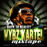 Vybz Kartel - Back to Reality mixtape