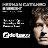 Resident Hernan Cattaneo (10/3/2012)