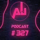 Andrew Ushakov Podcast #327