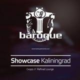 Pavel Skinner - Baroque Showcase Special