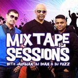 MIX Tape Sessions - Set 2