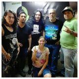 Venarock junto a Geuro Mars, Terminal, Miguel Angel Cervantes y HardROCK Remember