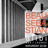 15.08.22 Soundworx XXVII - Beau Sebastian Live @ Alibi Bar & Lounge, Bali