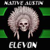 Elevon at Native Austin 5.25.13