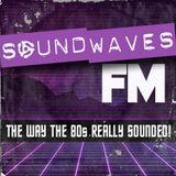 Soundwaves FM #30 - Bright Lights, Blue Turtles