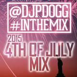 @Djpdogg #Inthemix 4th of July 15